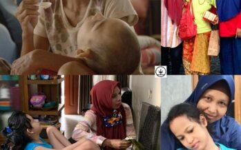 [Rilis Koalisi Advokasi Narkotika untuk Kesehatan] Dalam Semangat Hari Kartini, Tiga Ibu Lanjutkan Perjuangan Uji Materil Larangan Narkotika Untuk Pelayanan Kesehatan di Mahkamah Konstitusi