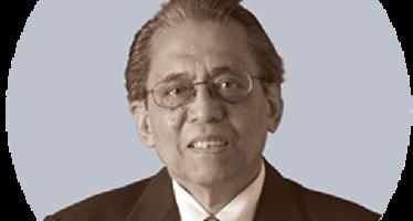[Opini] Prof. Mardjono Reksodiputro dan Mengapa Saya Percaya Peradilan yang Adil adalah Kepentingan Kita