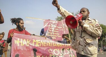 ICJR dan ELSAM : Secara Pidana, Penggunaan UU Terorisme untuk KKB di Papua Akan Menimbulkan Banyak Masalah