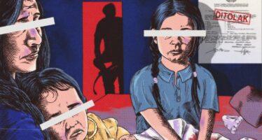 Tiga Anak Saya Diperkosa, Saya Lapor ke Polisi. Polisi Menghentikan Penyelidikan.